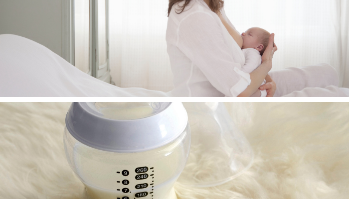 Simple Breastfeeding And Pumping Tips For New Moms