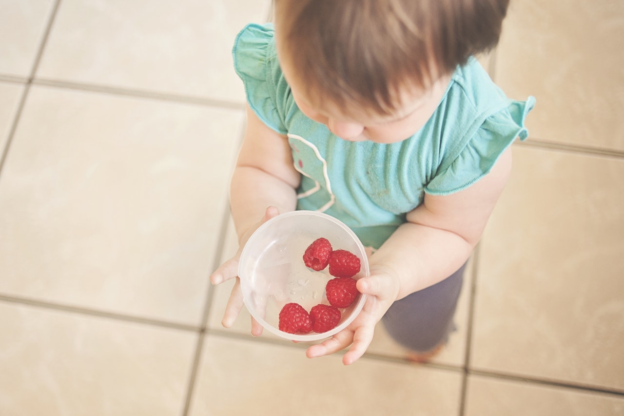 How To Prevent Picky Eating From Your Toddler