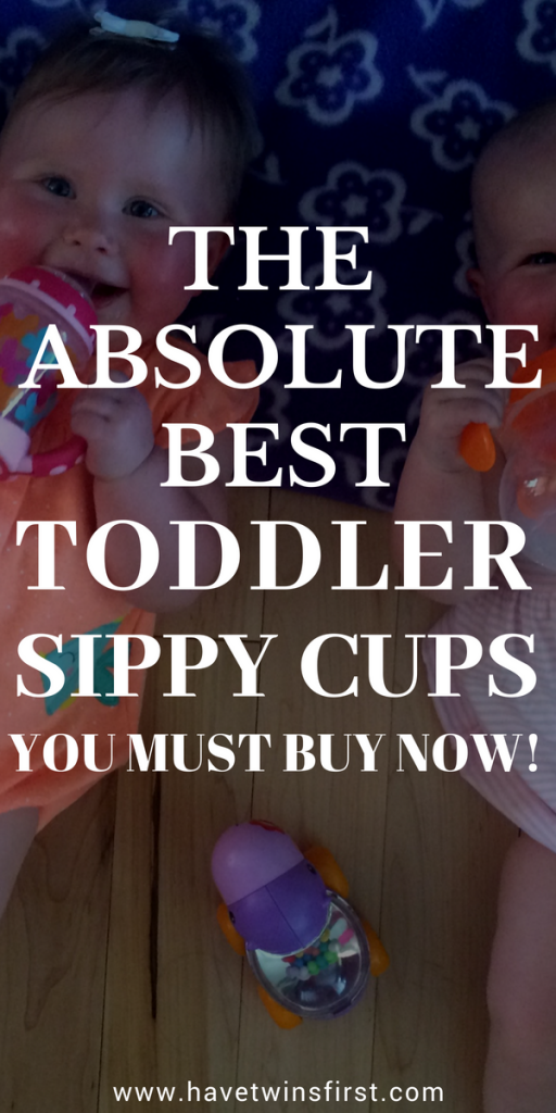 best sippy cups for toddlers and babies