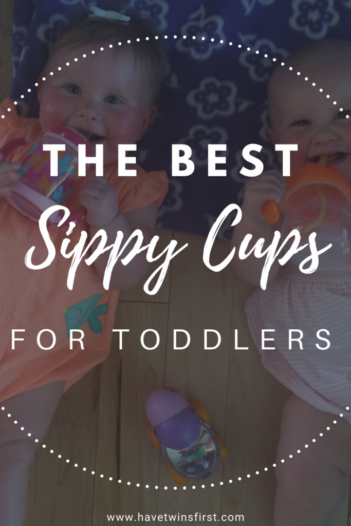 the best sippy cups for toddlers