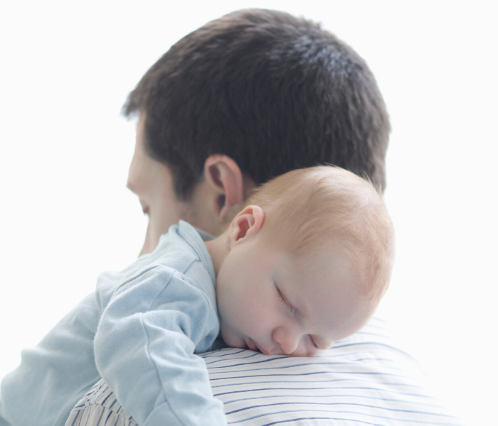 Baby Sleep Must Haves: 4 Things You Absolutely Need