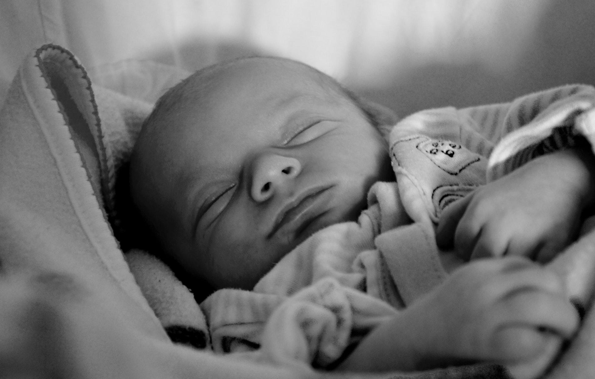 Essential Baby Sleep Registry Items