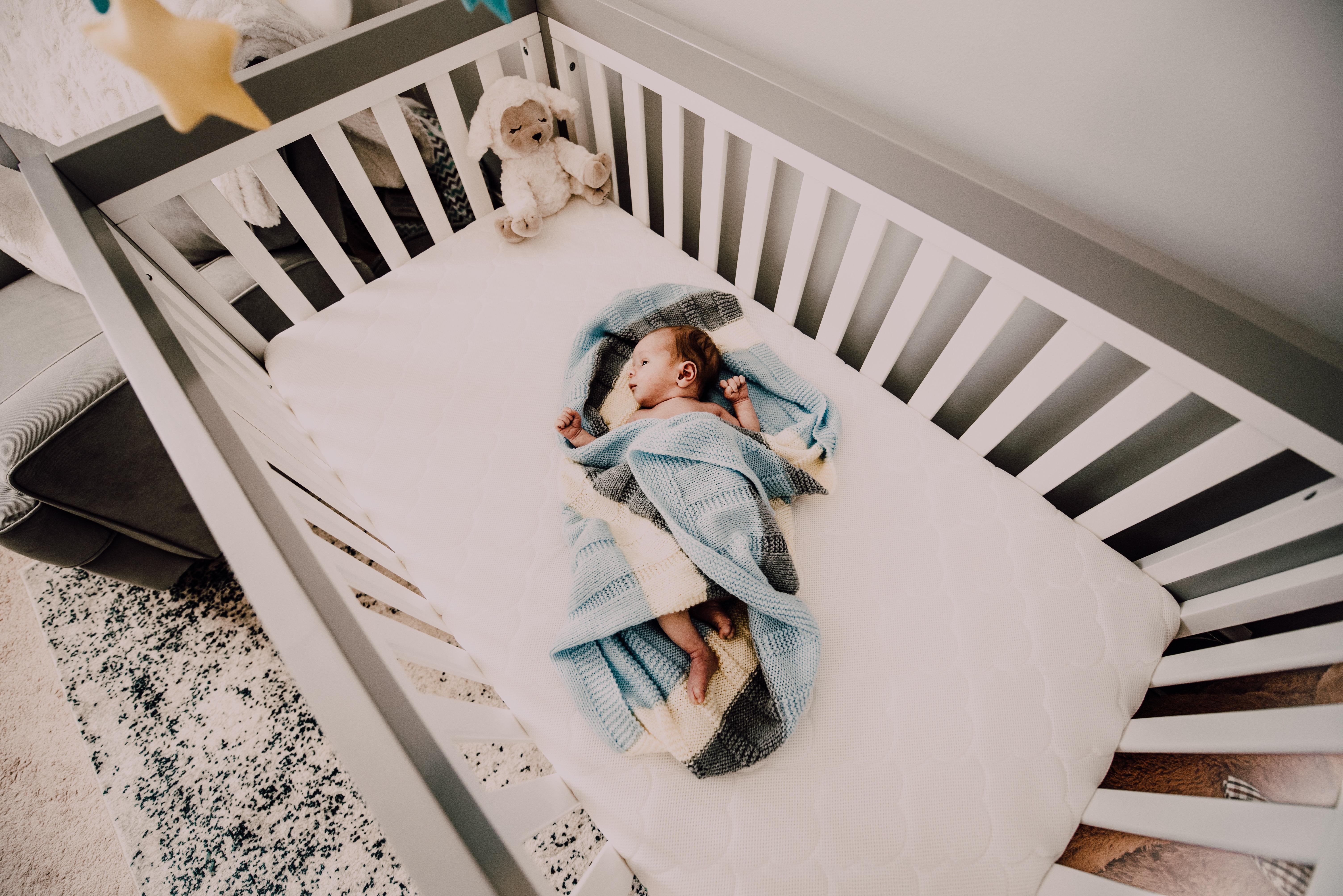 3 Month Old Short Naps Tips