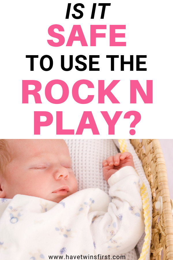 how to transition baby to a crib from the rock n play