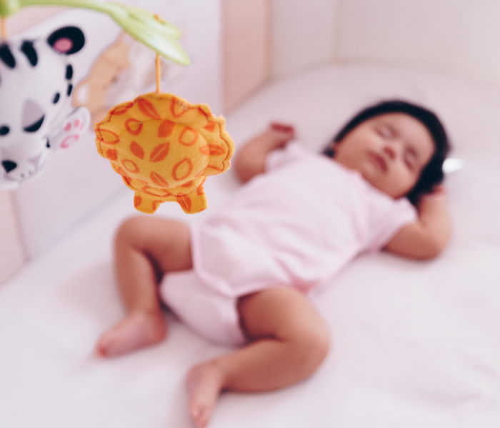 How To Transition Baby To Crib In Own Room