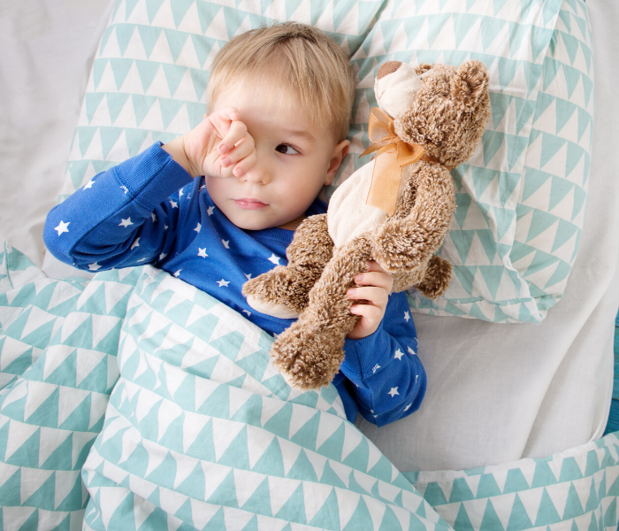 My 3 Year Old Won't Go To Bed: What To Do