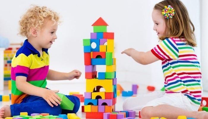 Toys For Twin Toddlers: The Top Toys For Two