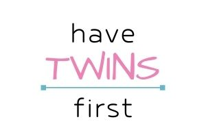 Have Twins First logo